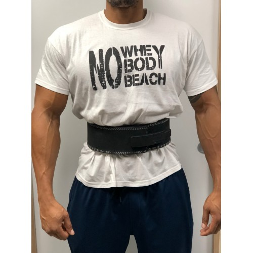 CEINTURE POWER TEAM FIT