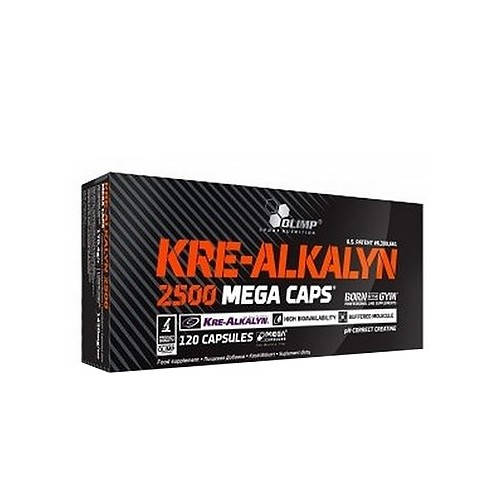 KRE-ALKALYN 2500 MC®