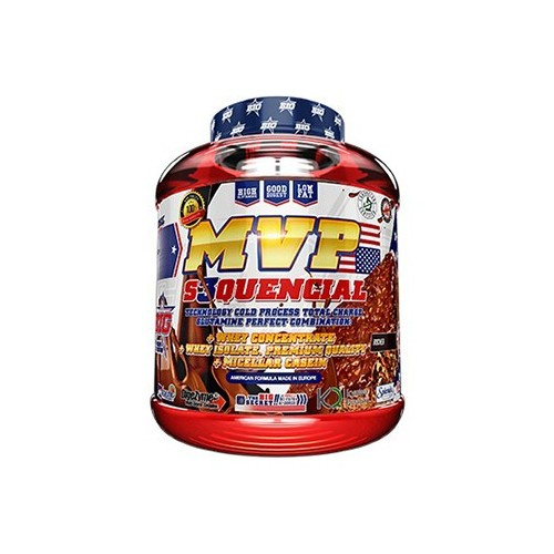 MVP S3QUENCIAL 2KG