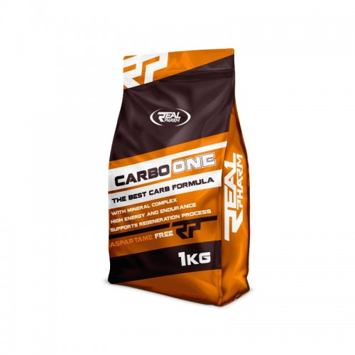 CARBO ONE Real Pharm