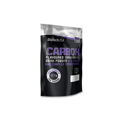 CARBOX 1000G