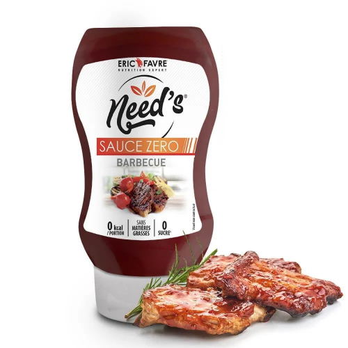 Sauce Barbecue 0% - NEED'S