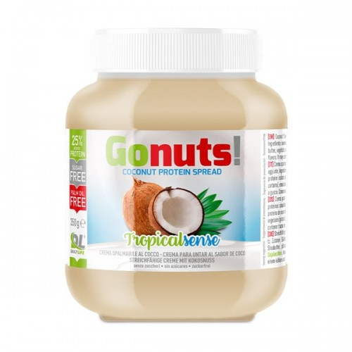 GO NUTS-Coco-350G
