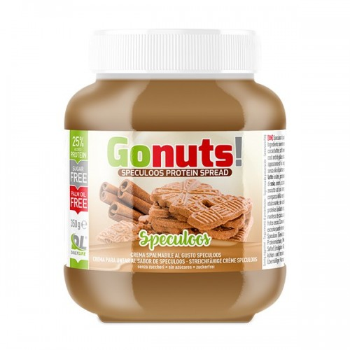 GO NUTS-Speculoos-350G