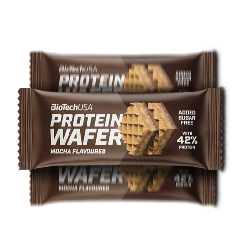 PROTEIN WAFER-BIOTECH-CAFE-35G