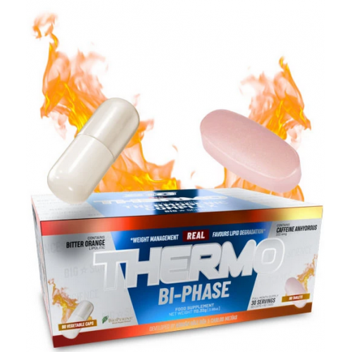 THERMO BI-PHASE   BIG SUPPLEMENT